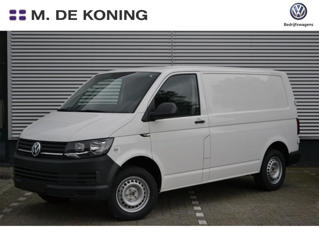 Volkswagen Transporter 2.0tdi 84pk economy edition 483687