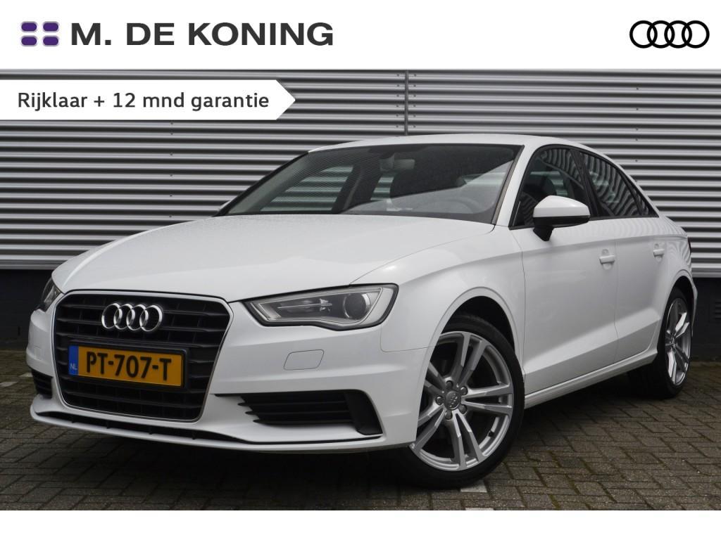 Audi A3 Limousine 1.4tfsi/126pk attraction pro line · navigatie · xenon · pdc