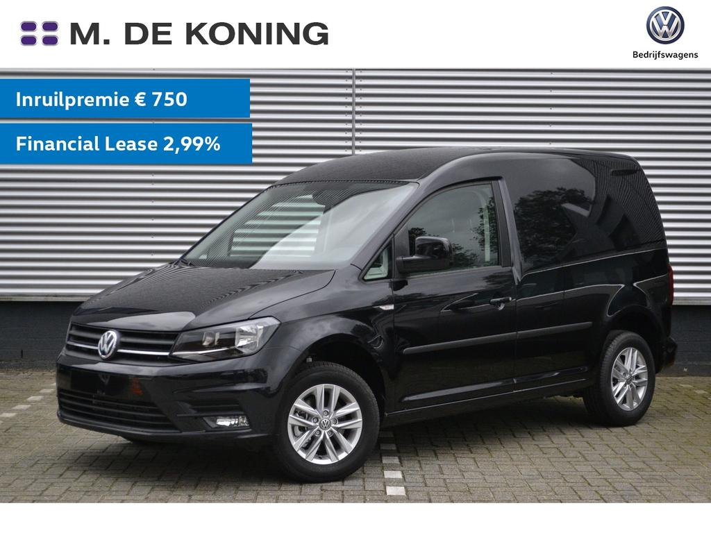 Volkswagen Caddy 2.0tdi 102pk dsg highline 515856