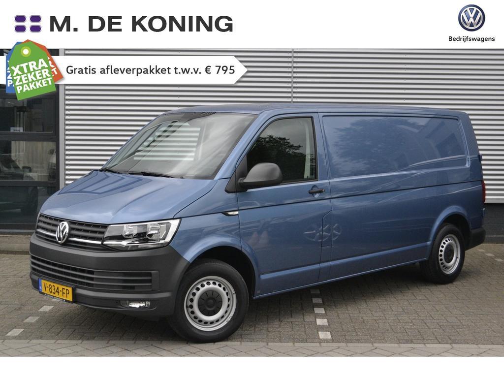 Volkswagen Transporter 2.0tdi 140pk comfortline l2