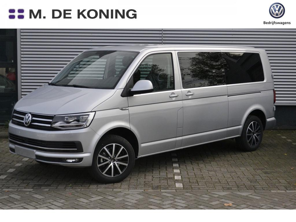 Volkswagen Bedrijfswagens Nieuw Op Voorraad