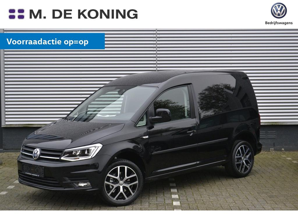 Volkswagen Caddy 2.0tdi 75pk exclusive edition 565851