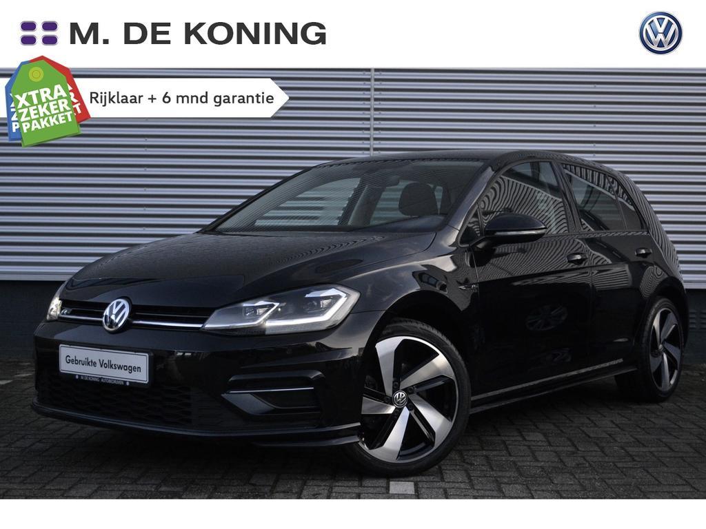 Volkswagen Golf 1.5tsi/150pk highline r dsg · led · r-line · ad.cruise control