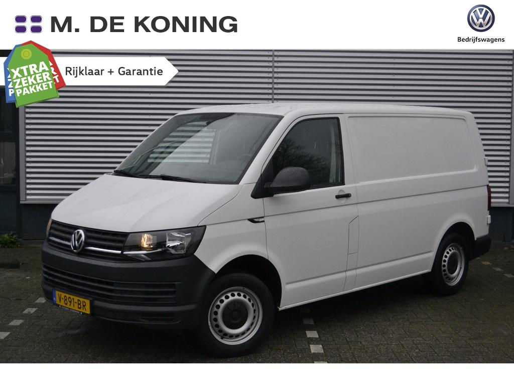 Volkswagen Transporter 2.0tdi 84pk economy l1