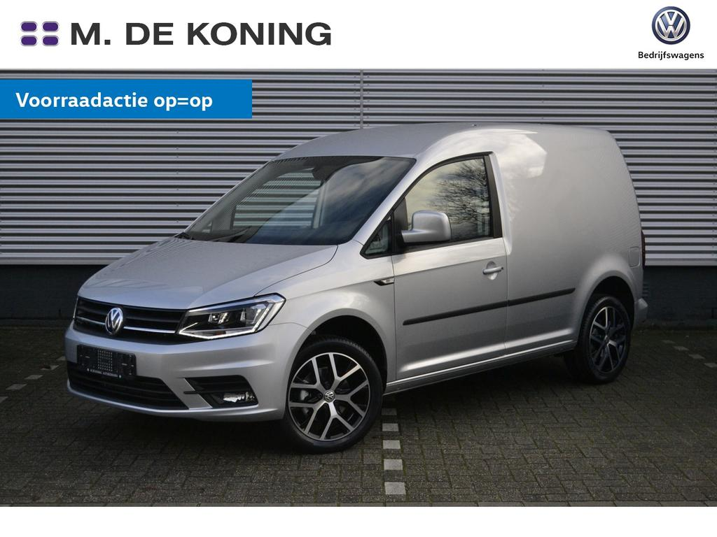 Volkswagen Caddy 2.0tdi 75pk exclusive edition 563339