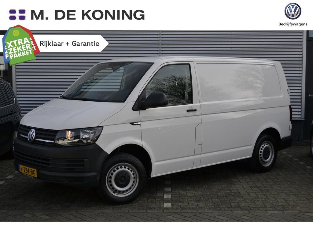 Volkswagen Transporter 2.0tdi 102pk trendline l1