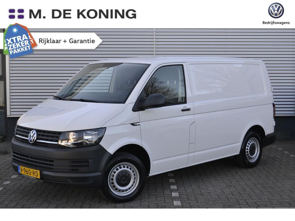 Volkswagen Transporter 2.0tdi 84pk economy business l1