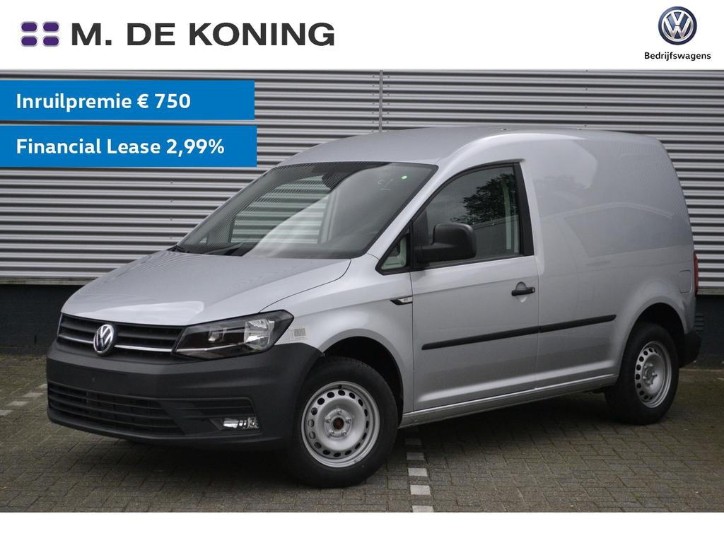 Volkswagen Caddy 2.0tdi 75pk economy business 584094