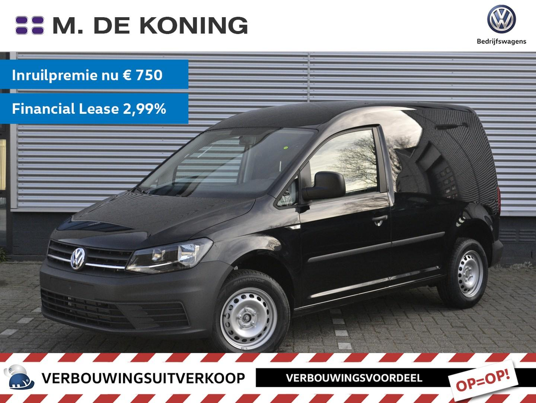 Volkswagen Caddy 2.0tdi 75pk economy business 584091