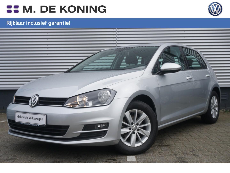 fc556ea95c1bea Volkswagen occasions, tweedehands auto's bij M. de Koning Autobedrijven