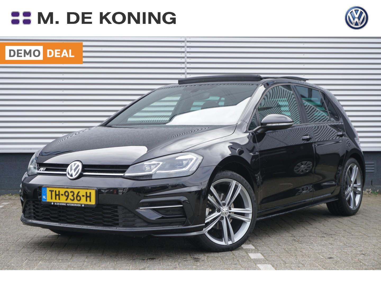 Volkswagen Golf 1.0 tsi highline business r · pan.dak · led · virtual cockpit