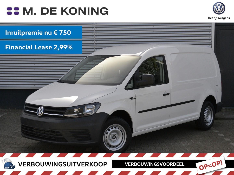 Volkswagen Caddy maxi 2.0tdi 75pk trendline 574236