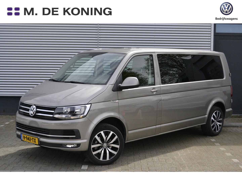 Volkswagen Transporter 2.0tdi 150pk dc business highline l2