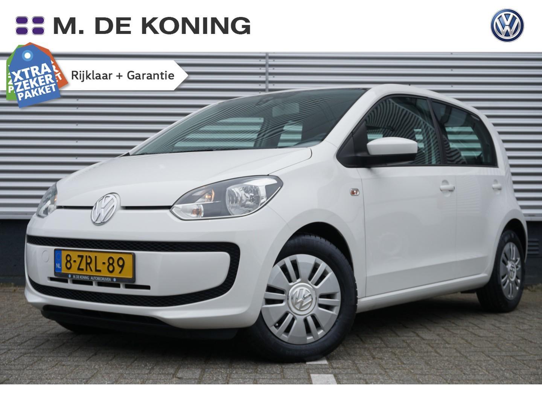 Volkswagen Up! 1.0/60pk move up · airco