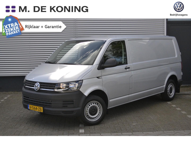 Volkswagen Transporter 2.0tdi 150pk trendline l2