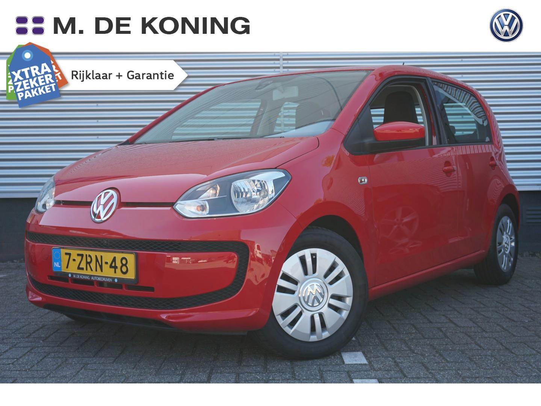 Volkswagen Up! 1.0/60pk move up! · airco