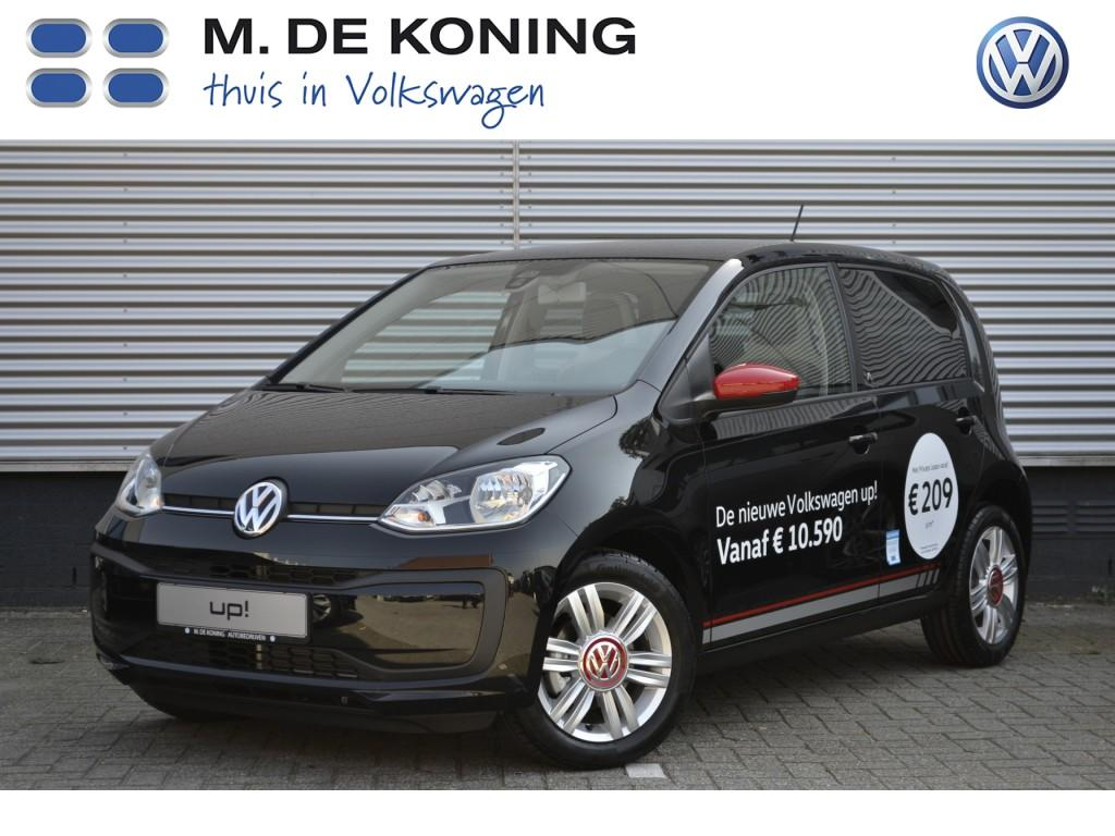 Volkswagen Nieuw Op Voorraad Bij M De Koning Volkswagen