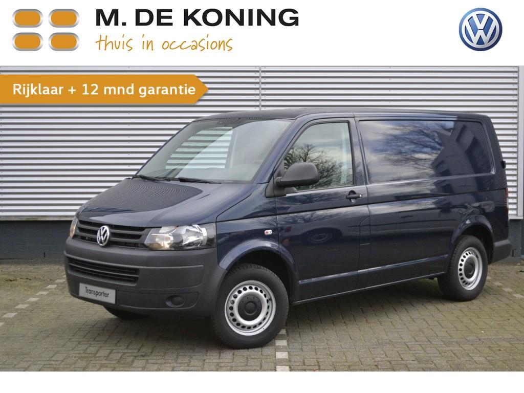 Volkswagen Transporter 2.0tdi 102pk l1
