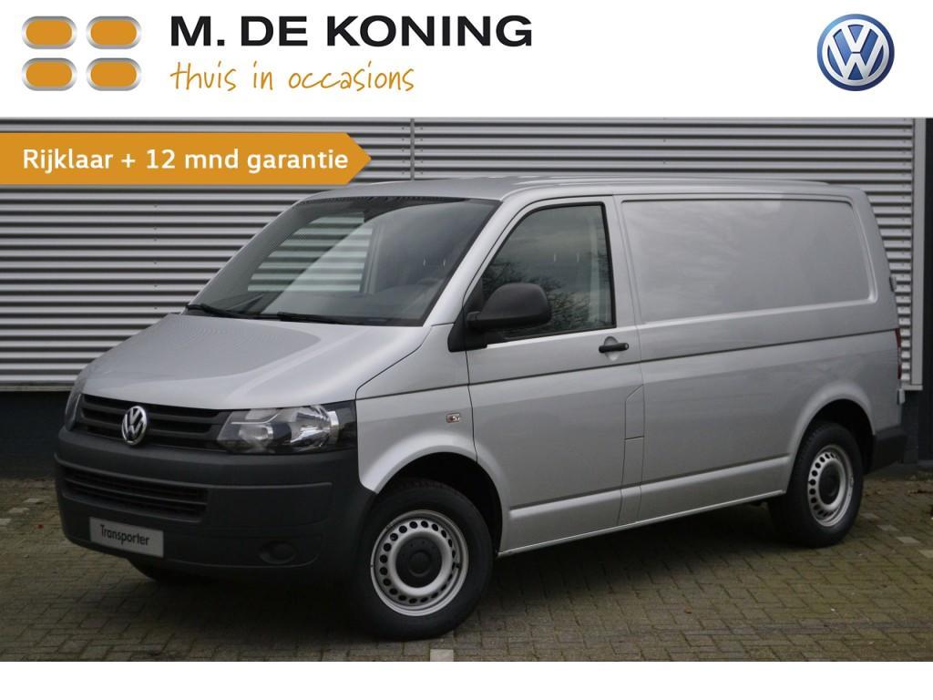 Volkswagen Transporter 2.0tdi 140pk l1