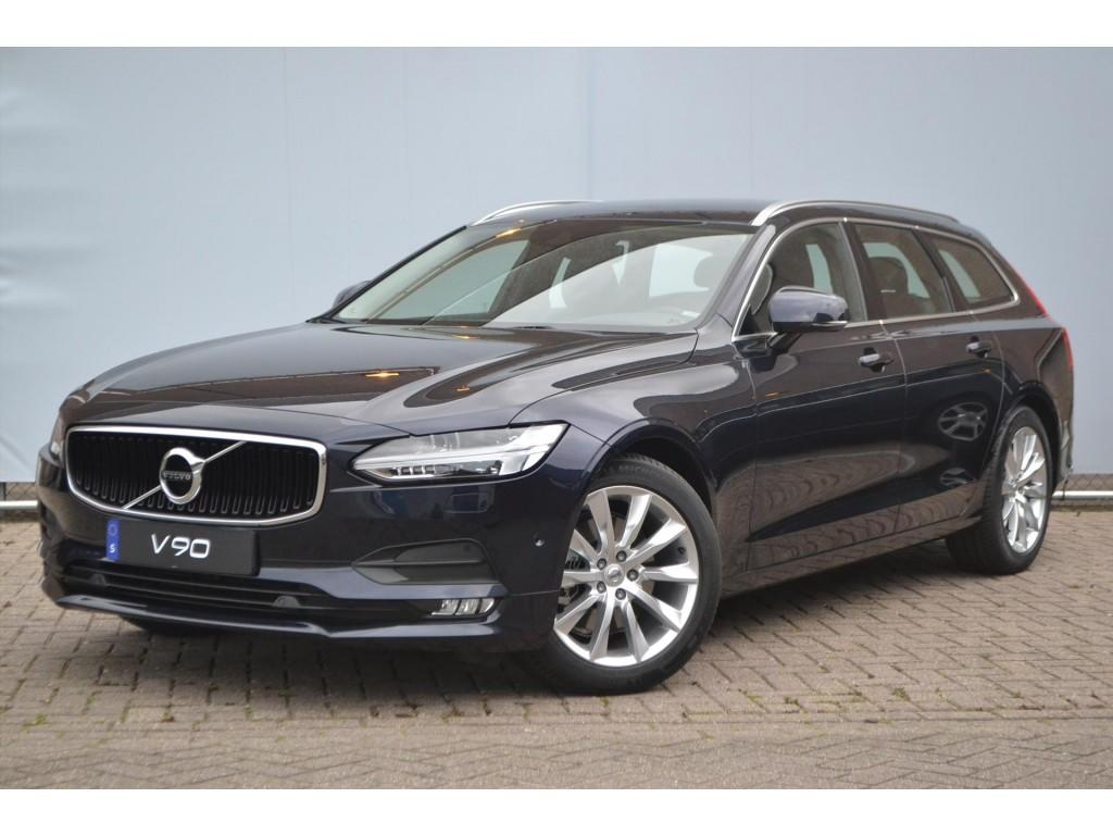 Volvo V90 D3 geartronic momentum intro winter family line