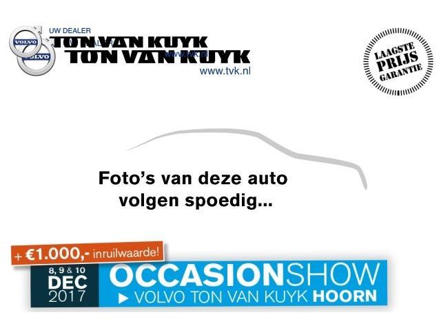 Volvo S40 2.4 i 140pk geartronic edition /nav/ tel /trekhaak