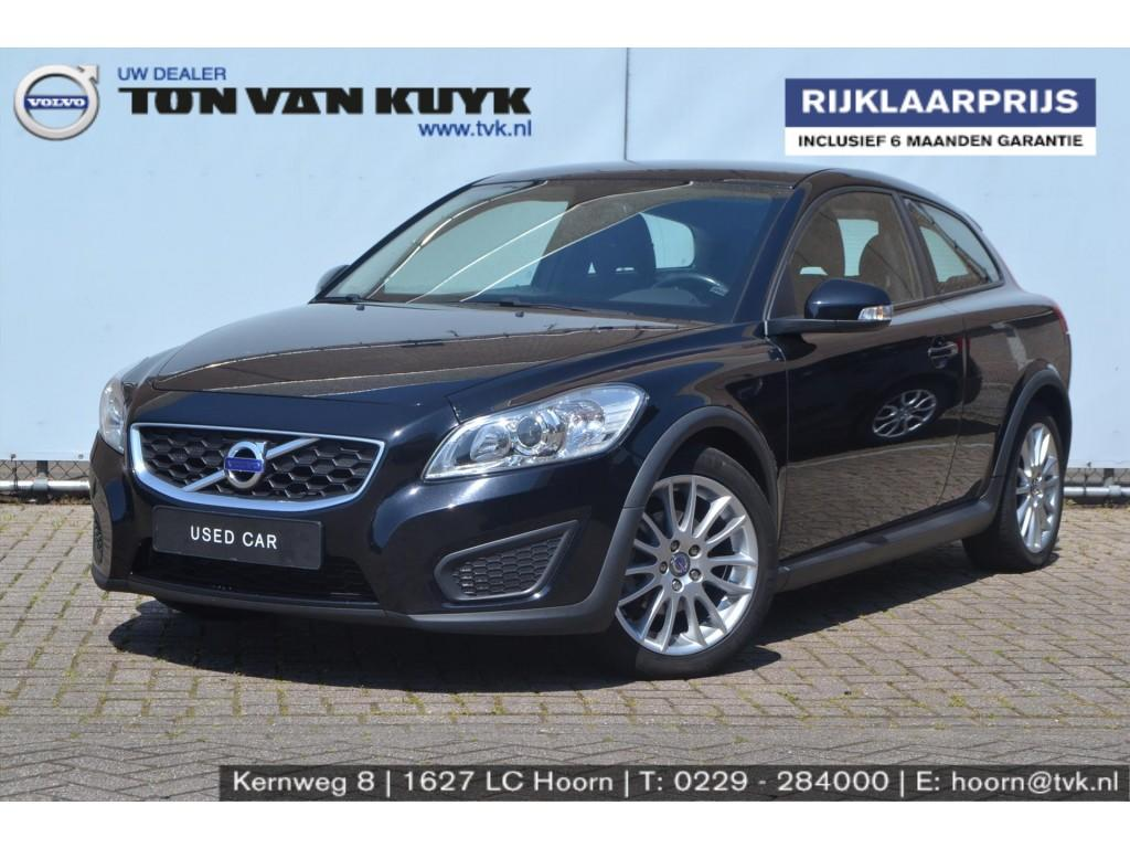 Volvo C30 1.6 d drive start/stop kinetic nav tel