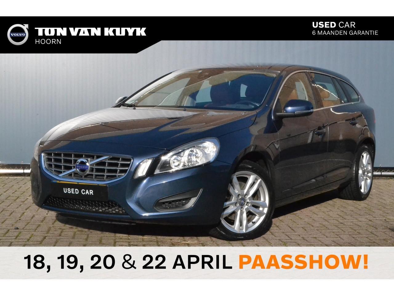 Volvo V60 D4 163pk start/stop momentum business pack