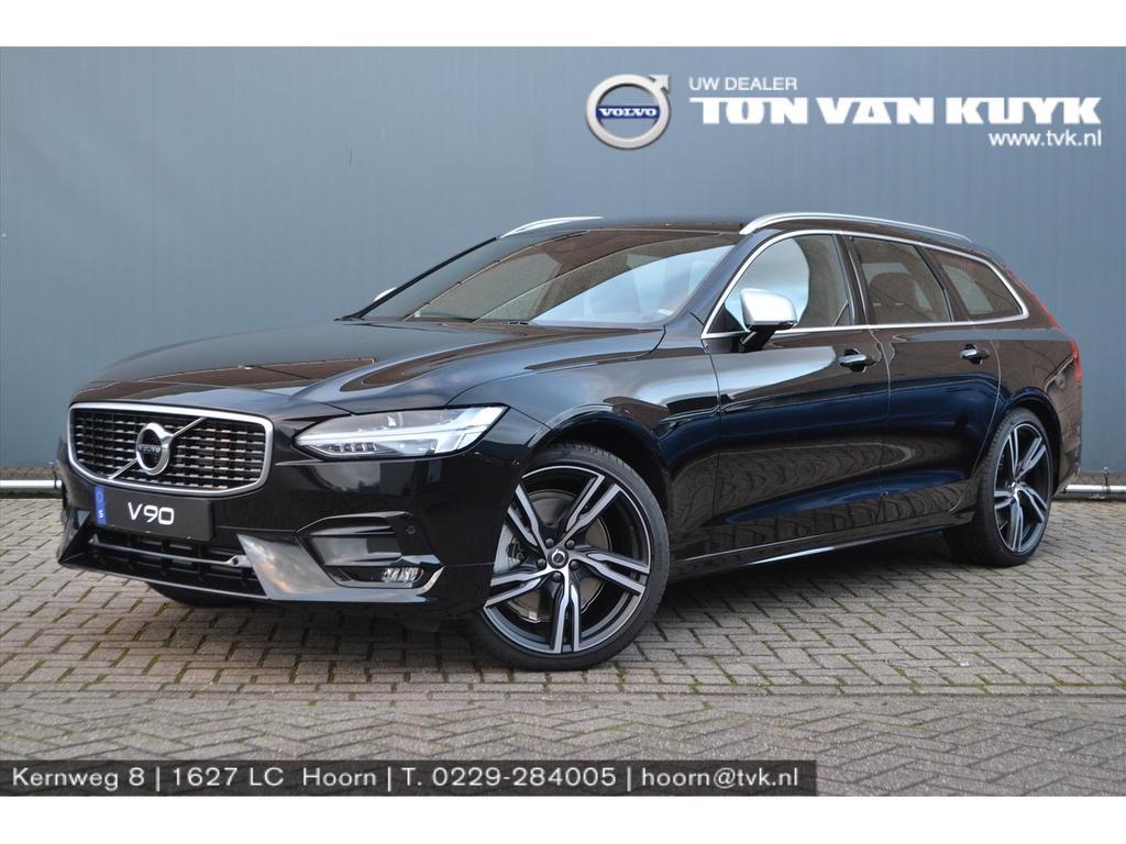 Volvo V90 Business sport t4 20 inch