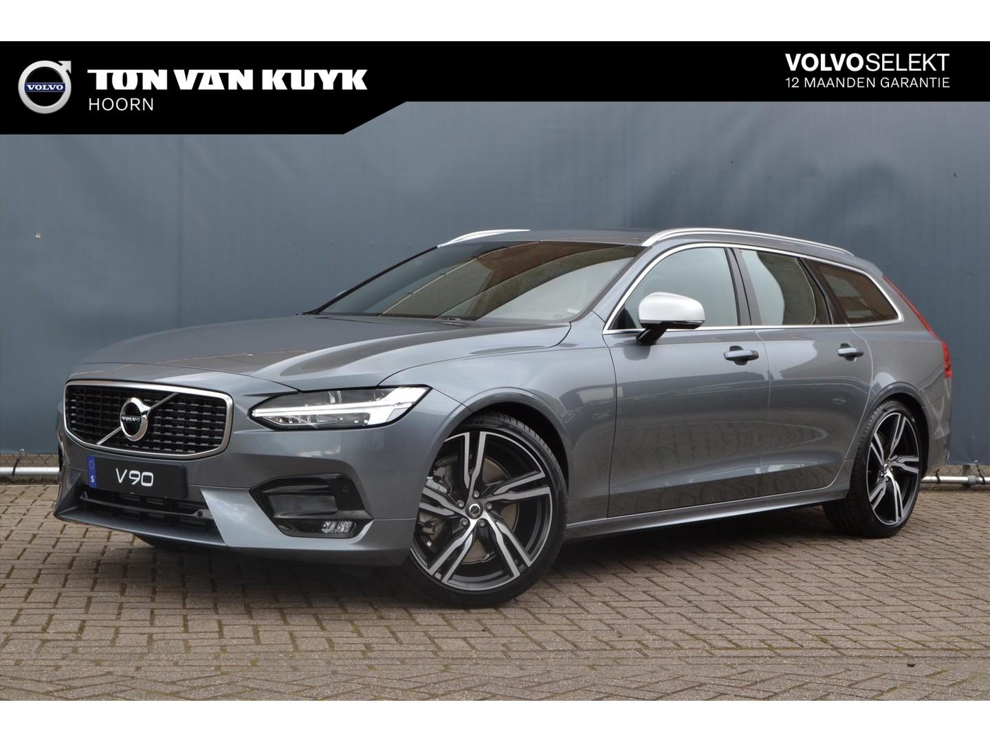 Volvo V90 Business sport t4 luxury / scandinavian / 20 inch