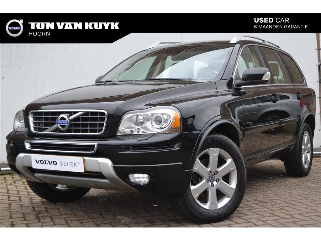 Volvo Xc90 D5 147kw lim edit awd geartr 7st