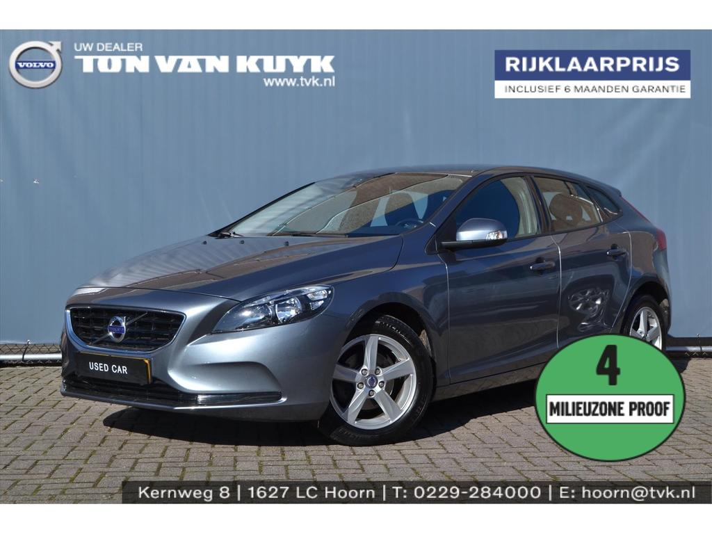 Volvo V40 1.6 d2 115pk kinetic business r design int.