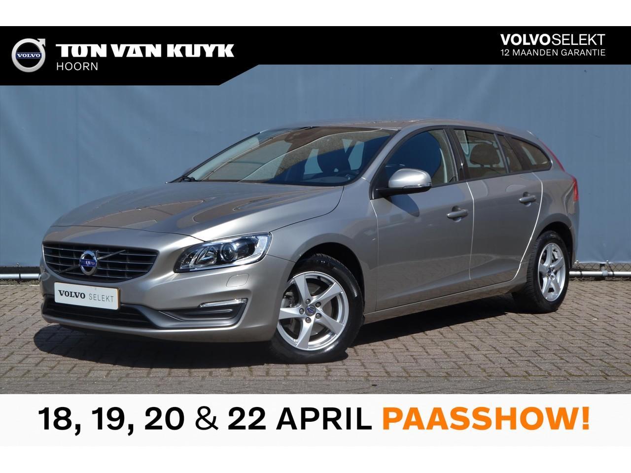 Volvo V60 D4 133kw