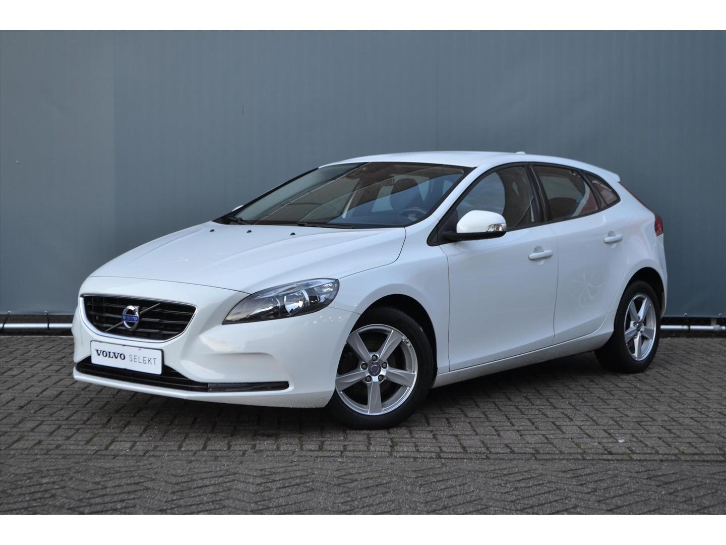 Volvo V40 1.6 d2 115pk kinetic business / navi / pdc / cruise /