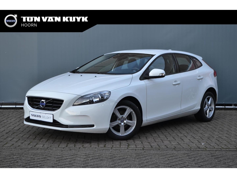 Volvo V40 1.6 d2 115pk kinetic business / navi / pdc / cruise /