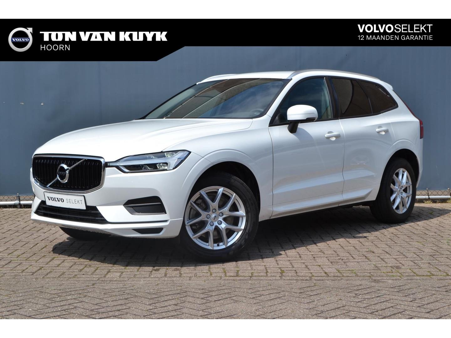 Volvo Xc60 T5 250pk geartronic momentum business
