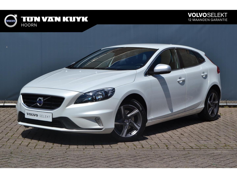 Volvo V40 2.0 d2 120pk r-design business & plus line