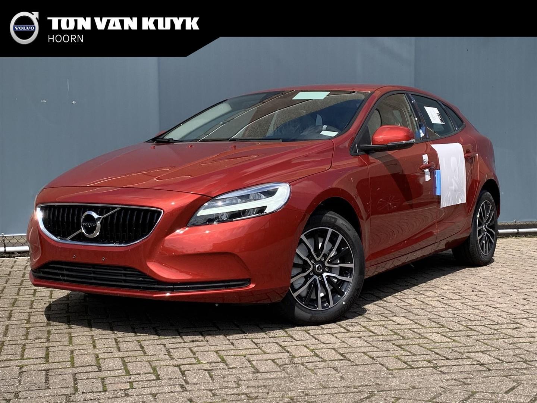 Volvo V40 T2 122pk geartronic polar+
