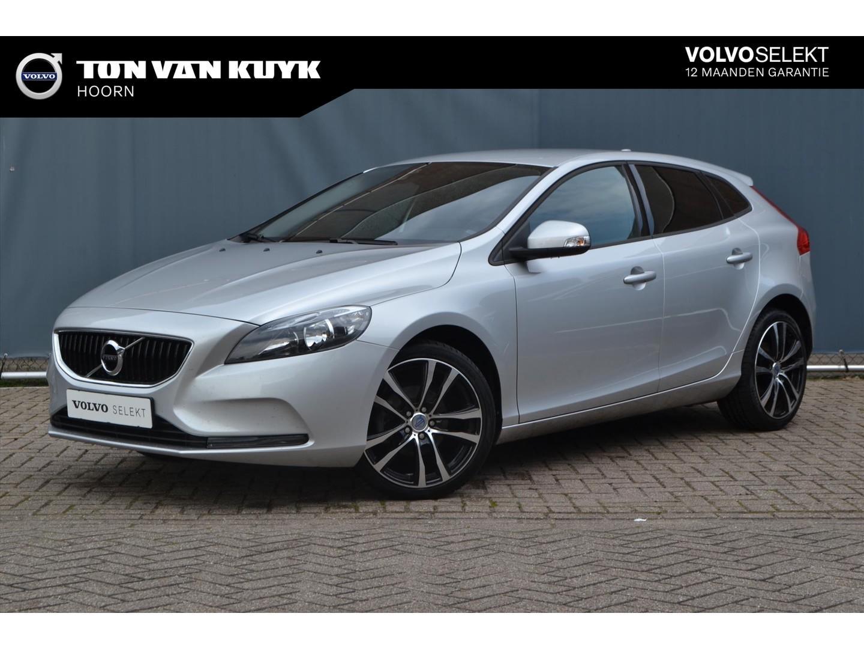 Volvo V40 2.0 d2 120pk kinetic business18 inch