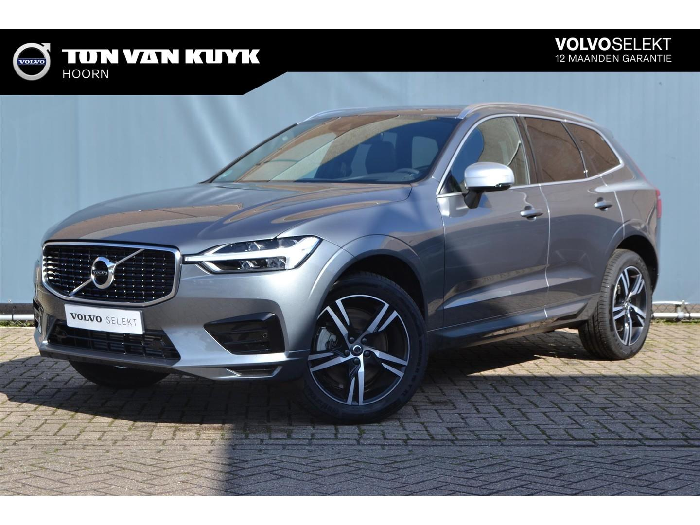 Volvo Xc60 T4 geartronic r-design