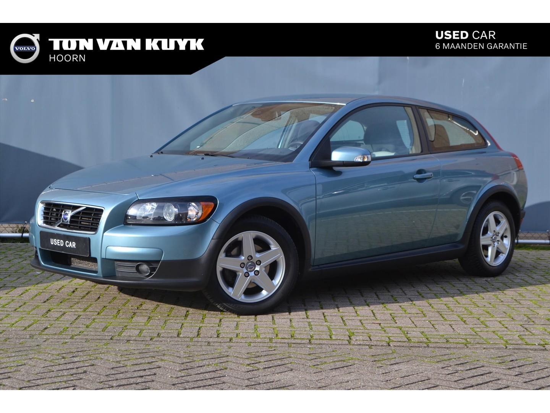 """Volvo C30 1.8 125pk momentum / 16"""" / radio-cd"""