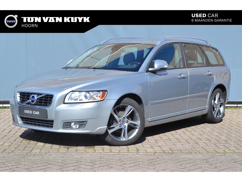 Volvo V50 2.0 145pk limited edition