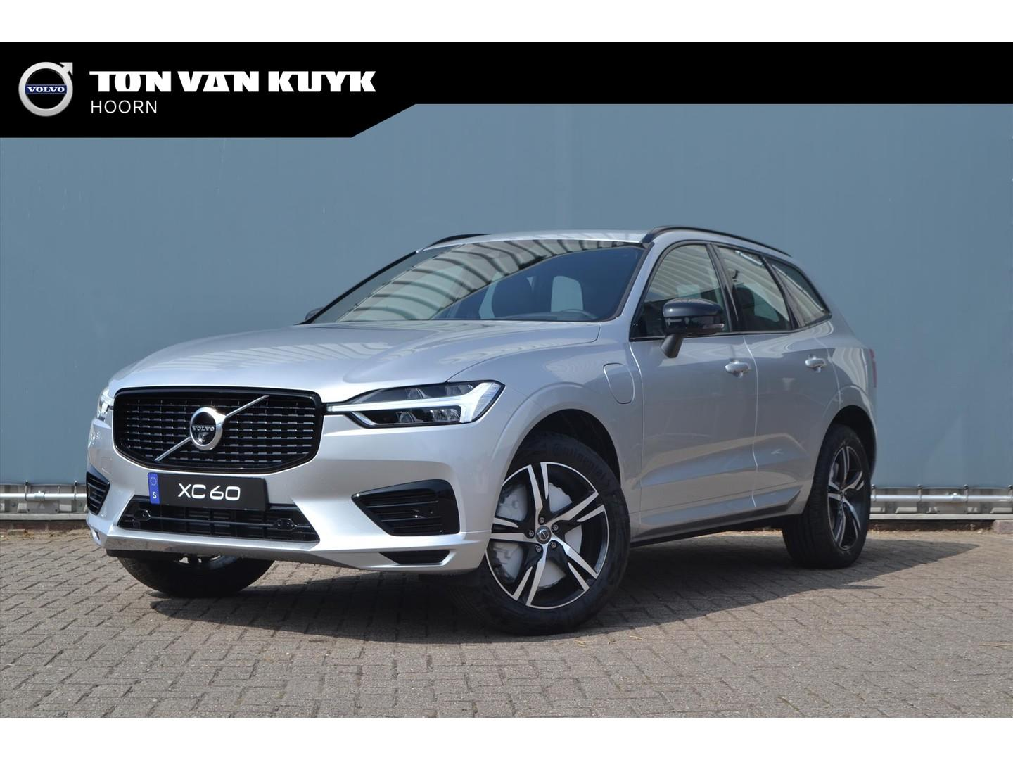 Volvo Xc60 New t6 340 pk plug in hybrid r-design automaat lounge line