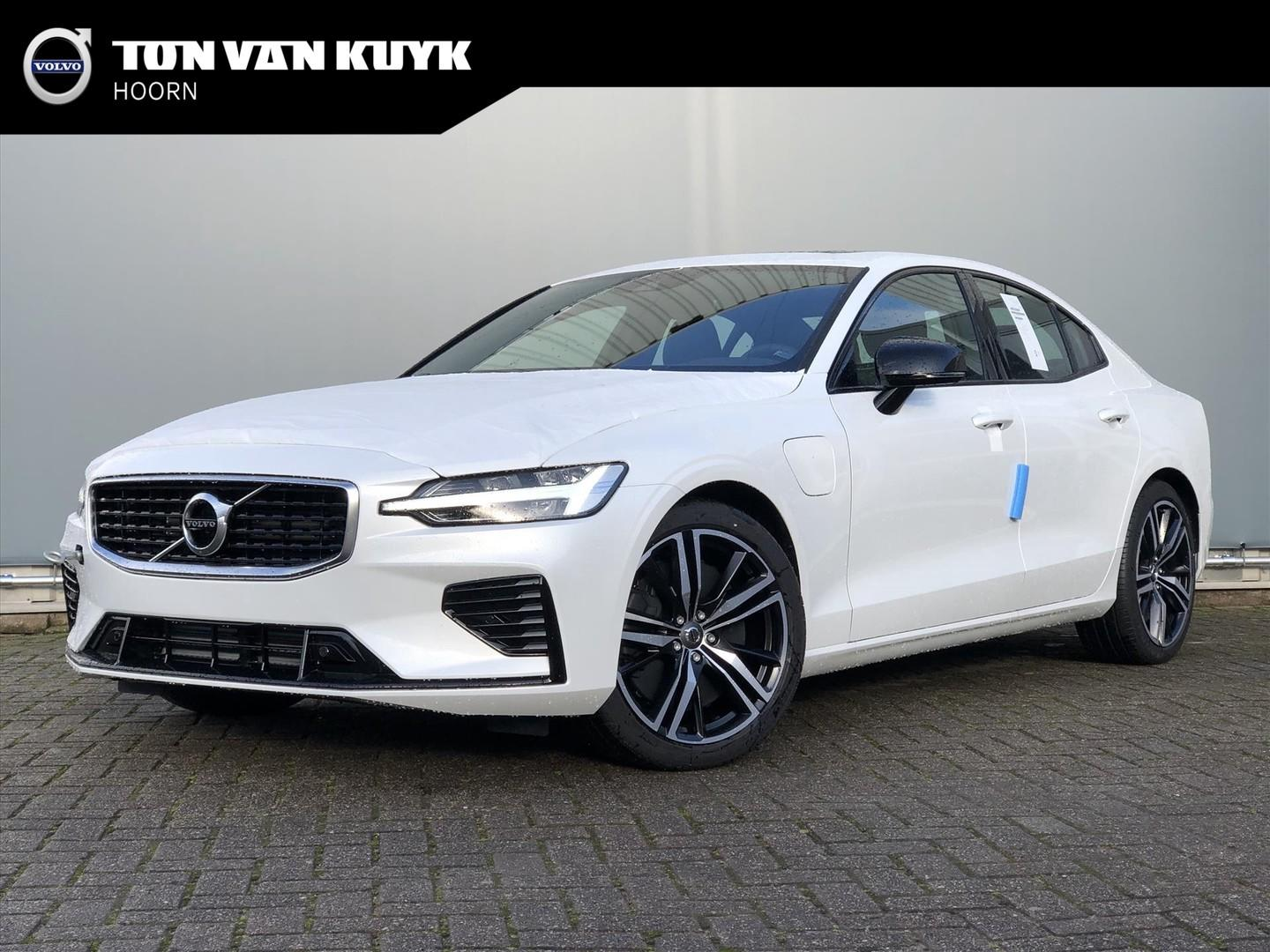 Volvo S60 New t6 twin engine awd 340pk automaat r-design
