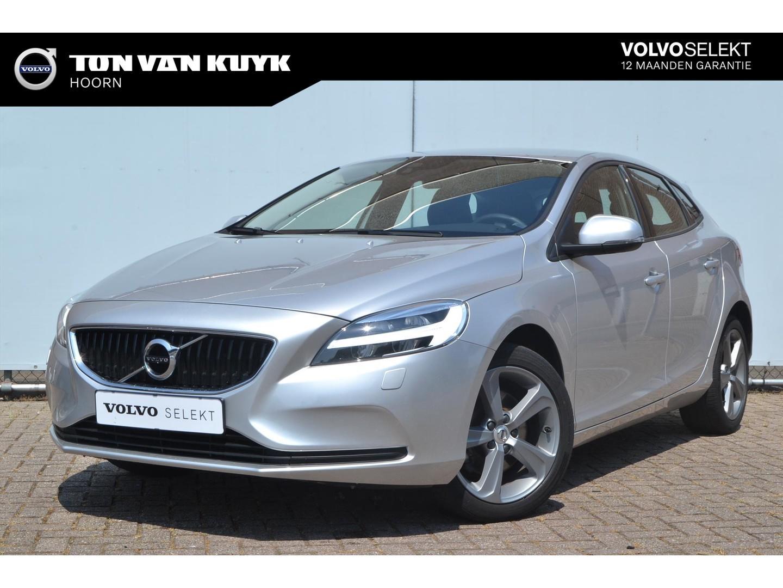 """Volvo V40 2.0 t3 152pk nordic+ / led koplampen / standkachel / stoelverwarming / 17"""""""