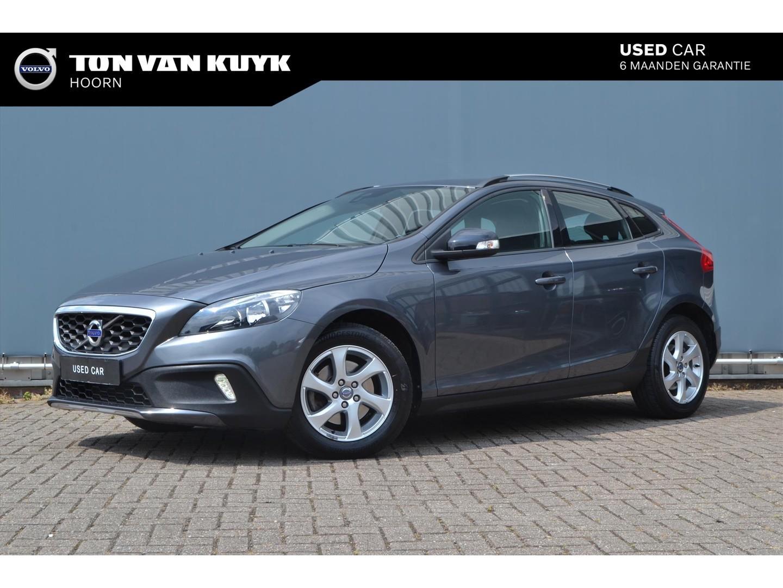 Volvo V40 1.6 d2 115pk kinetic / navigatie / trekhaak / parkeersensoren