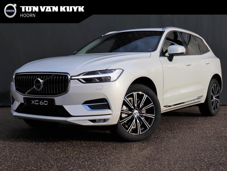 Volvo Xc60 New b5 250pk aut. mild hybrid inscription / intellisafe / luxury / scandinavian / audio line