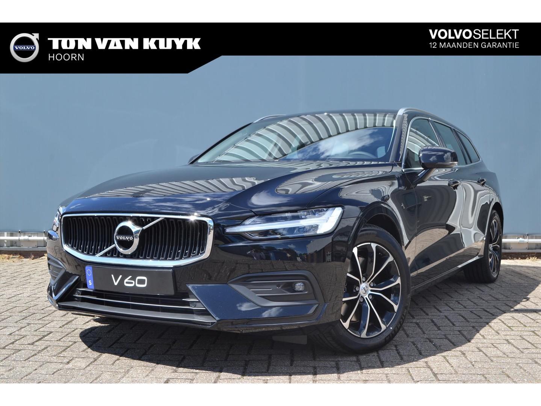 Volvo V60 B3 163pk automaat mild hybrid business pro