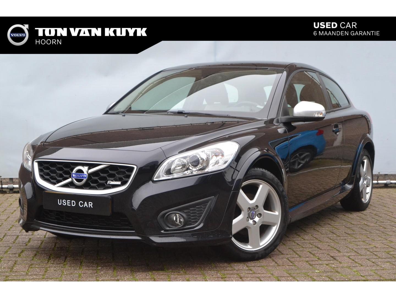 Volvo C30 2.0 r-design / carkit / cruise /