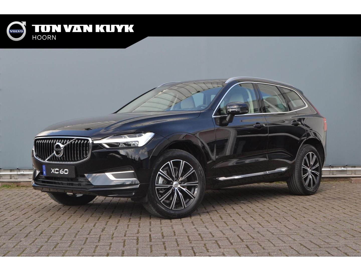 Volvo Xc60 New b5 250pk automaat mild hybrid / inscription / intellisafe