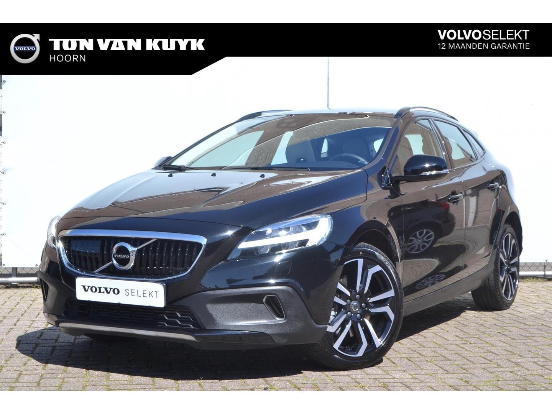 Volvo V40 cross country 1.5 t3 152pk automaat nordic+ luxury/intellisafe/ navi/ camera